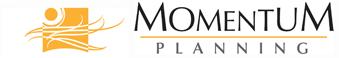 Momentum Planning Logo
